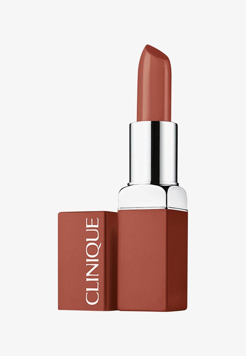 Clinique - EVEN BETTER POP BARE LIPS - Lipstick - 13 closer