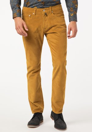 Trousers - rost
