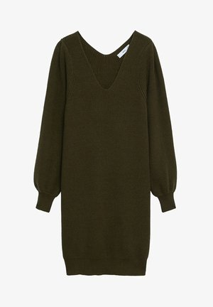 SAYN - Jumper dress - khaki