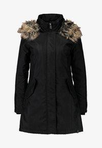 ONLKATY  - Winter coat - black