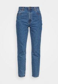 Rolla's - DUSTERS - Straight leg jeans - meadow blue - 3