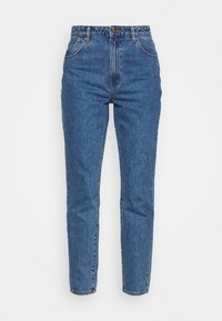 DUSTERS - Straight leg jeans - meadow blue