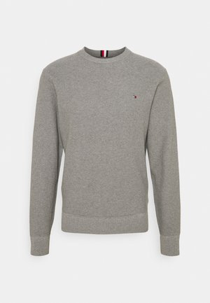 Trui - medium grey heather