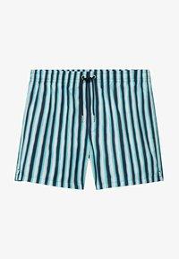 Mango - HE SHALL - Swimming shorts - blauw - 5