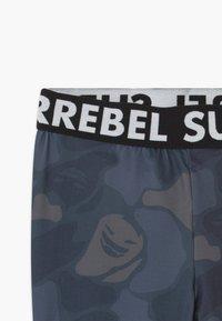 SuperRebel - SPORT RUNNING - Leggings - blue - 3