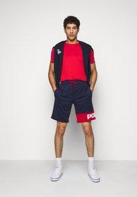Polo Ralph Lauren - T-shirt basique - evening post red - 1