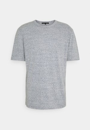 RANIEL - T-Shirt basic - blau