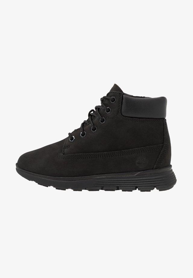 KILLINGTON 6 IN - Lace-up ankle boots - black