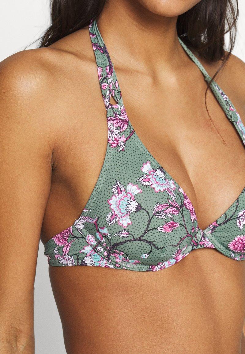 Esprit Bilgola Beach High Apex Bikini Femme