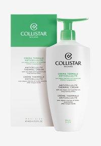 Collistar - ANTICELLULITE THERMAL CREAM - Anti-Cellulite - - - 1