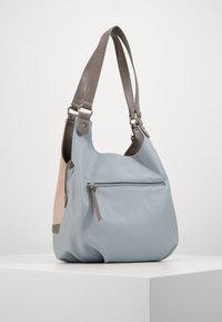 TOM TAILOR - JUNA - Handbag - mixed rose - 3