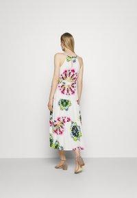 Desigual - VEST SENA - Day dress - white - 2