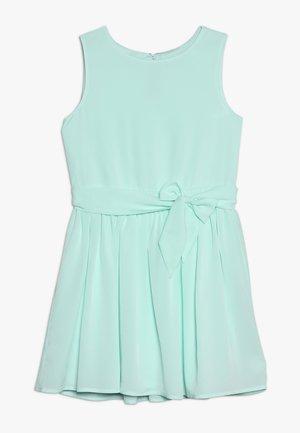 Korte jurk - soothing sea