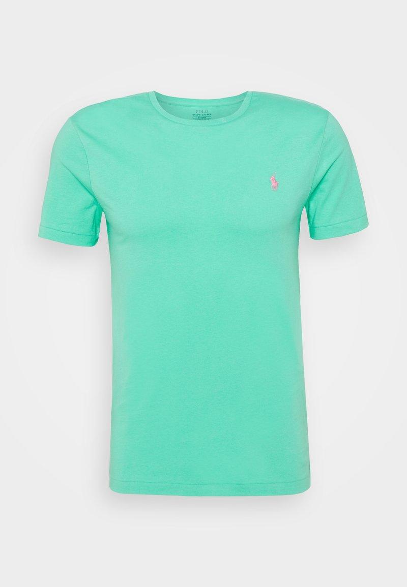Polo Ralph Lauren - T-shirts basic - sunset green