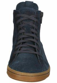 Ganter - Sneakers hoog - blue - 5