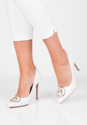 EVA - High heels - biały