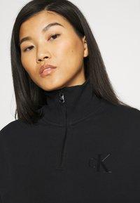 Calvin Klein Jeans - Sweatshirt - black - 4