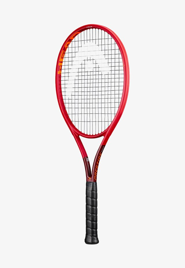 Tennis racket - black