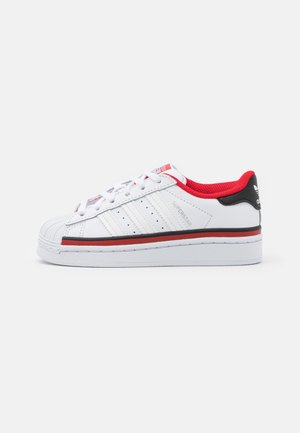 SUPERSTAR UNISEX - Sneakers - white