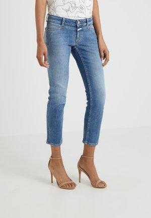 STARLET - Jeans Skinny Fit - mid blue