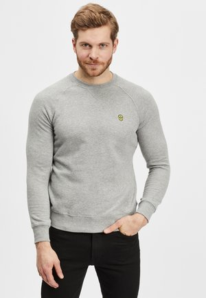 RAGLO - Sweater - grey