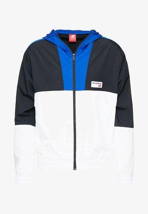 ATHLETICS - Training jacket - royal