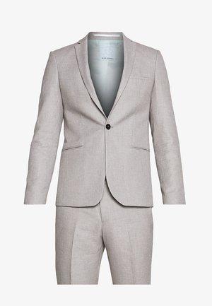 PRIZE SUIT - Kostuum - grey