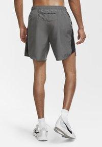 Nike Performance - Sports shorts - iron grey/black - 1