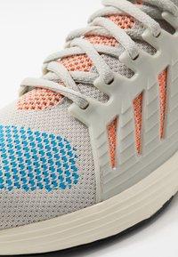 Inov-8 - F-LITE G 300 - Sports shoes - white/blue/orange - 5