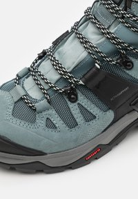 Salomon - QUEST 4 GTX - Outdoorschoenen - slate/trooper/opal blue - 5