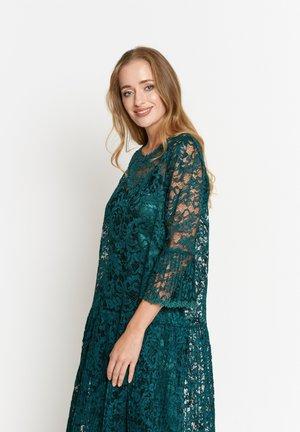 NATELLA - Day dress - grün