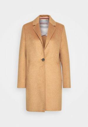 DOUBLE FACE KURZMANTEL ANCONA IN REGULÄRER PASSFORM - Classic coat - camel
