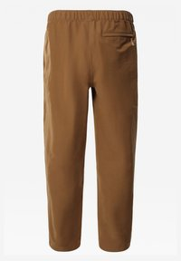 The North Face - M CLASS V PANT - Tracksuit bottoms - utility brown - 1
