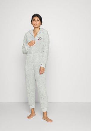 WISH - Pyjama - light melange