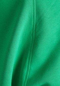 Bershka - OVERSIZE - Bluza - green - 5