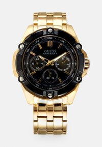 Guess - MENS SPORT - Chronograph - black - 0