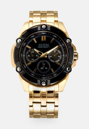 MENS SPORT - Chronograph watch - black