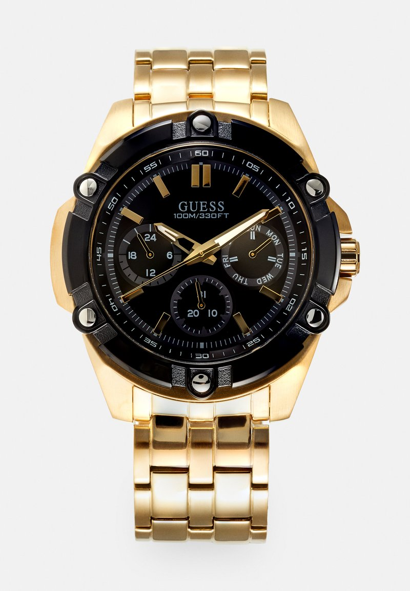 Guess - MENS SPORT - Chronograph - black