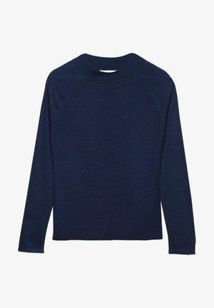 Maglione - blu scuro
