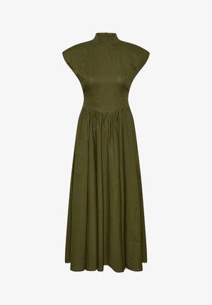 CASSIAGZ - Day dress - dark olive
