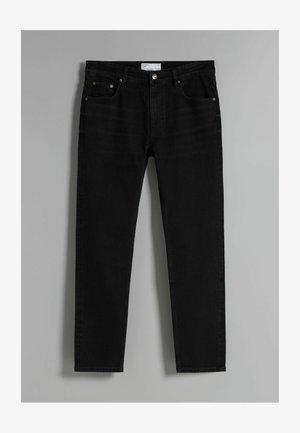SLIM - Jeans slim fit - off-white