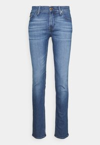 7 for all mankind - RONNIE - Slim fit jeans - mid blue - 4