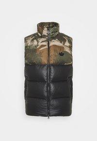 adidas Originals - VEST - Waistcoat - campri/black - 4