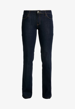 SEXY BOOT - Jeans Bootcut - blue-back denim