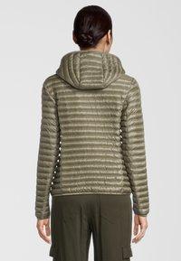 No.1 Como - ELLA - Winter jacket - moss - 1