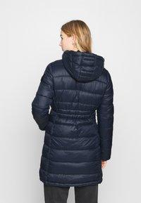 Pepe Jeans - LINNA - Winter coat - dark ocean - 2