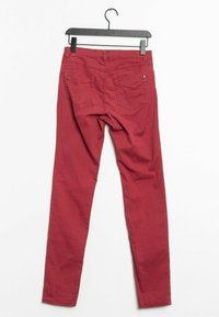 Jackpot - Trousers - red - 1