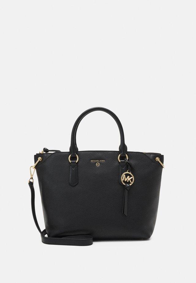 SATCHEL - Handbag - black
