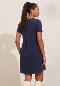 Odd Molly - FINEST - Day dress - dark blue - 1