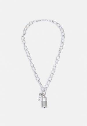 COLLIER CADENASWOMEN - Ketting - silver-coloured